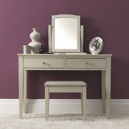 Ashby Cotton Painted Bedroom Furniture